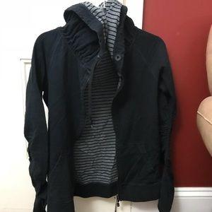 🌟flash sale🌟lululemon aurora reversible hoodie